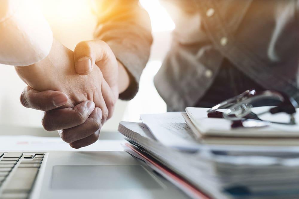 Ansprechpartner für Spediteure und Versender